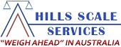 Hills  Scale LOGO